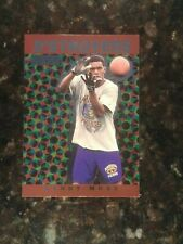 1998 Skybox Destroyers #4 RANDY MOSS ROOKIE........NM-MT+