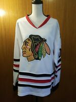 Clark Griswold Chicago Blackhawks NHL Hockey Jesey Christmas Vacation Movie