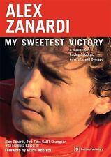Alex Zanardi by Alex Zanardi, Gianluca Gasparini (2004, Paperback)