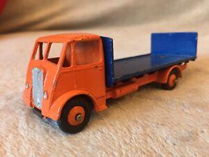 Dinky Supertoys Guy Truck