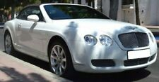 BENTLEY CONTINENTAL GT 6.0L W12 CABRIOLET WHITE *BREAKING* PEDAL FOR SALE PARTS