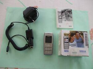 Nokia 1600 complet. SFR