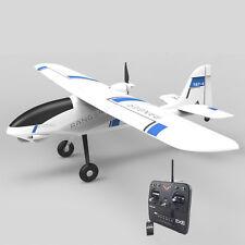 Volantex 1.38M Ranger RC RTF Propeller Plane Model W/ Servos ESC Battery Motor