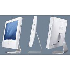 """Cam Apple iMac Core 2 Duo 2GHz 160 Go 2 Go RAM Core 2 Duo A1195 17"""" Mac Wifi Lion"""