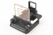 [Near MINT]  Mamiya RB67 Universal Sports Finder Gunsight For RB RZ67 From JAPAN