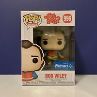 Funko Pop Movies What About Bob Wiley 996 Walmart Exclusive W/ Protector