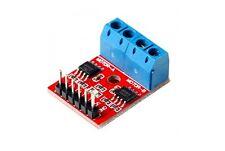 Modulo L9110S stepper motor driver board motore passo passo controller arduino