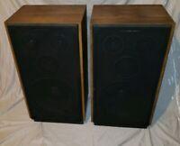Marantz Speakers Vintage Speakers Marantz DS-604