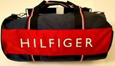 NWT Tommy Hilfiger Duffle /Gym Bag Color Navy Large
