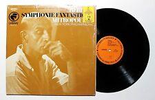 HECTOR BERLIOZ Symphonie Fantastique LP Odyssey 3216-0204 US VG+ IN SHRINK CL1