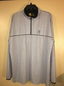 Browning Pullover Men's XL