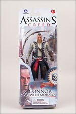"Assassin's Creed Series 2 - CONNOR MOHAWK 6"" Action Figure McFarlane XBOX PS3"