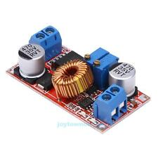 Adjustable 5A Constant Current & Voltage Li Battery Charging Module LED Driver