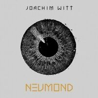 JOACHIM WITT - NEUMOND  CD NEU