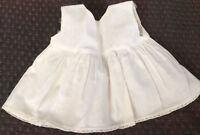 Vintage Doll Slip Dress Clothes Costume Clothing Embellish Restyle Material A44