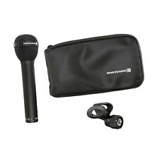 Beyerdynamic M88 TG Legendary Dynamic Hypercardioid Mic for vocals New