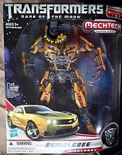 2011 Hasbro Transformers Movie Dark of The Moon DOTM Leader Class Bumblebee NY