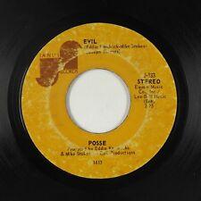 Northern Soul 45 - Posse - Evil - Janus - mp3