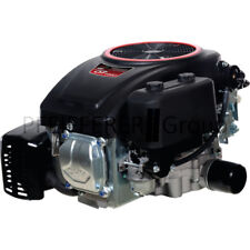 LONCIN OHV 1-Zylinder 4-Takt Motor 12,5 PS 9,2 kW LC1P92F-1 80mm Kurbelwellenlän