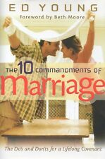 The 10 Commandments of Marriage - Do's and Don'ts for a Lifelong Covenant P0457