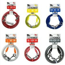 BV Pet Tie Cut Cable For Dogs