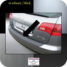 Exklusiv RGM Ladekantenschutz Carbon-Look für Audi A4 B8 Avant auch S-Line 08-11