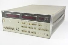Hp 4274A Multi-Frequency Lcr Meter As Is