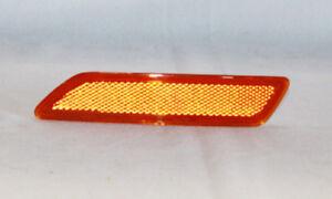 Side Marker Light Assembly-Regular Front Left TYC fits 07-10 Chrysler Sebring