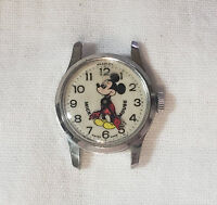 Vintage Bradley Mickey Mouse Character Watch #2