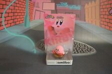 Amiibo Kirby - Super Smash Bros Series (Nintendo 2015) First Print