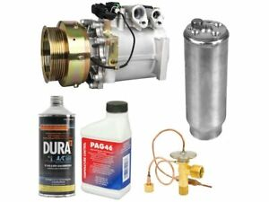 A/C Compressor Kit 4BQX16 for Dodge Stealth 1994 1995 1996