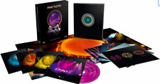 Pink Floyd ‎Delicate Sound Of Thunder Limited Box Set Blu Ray & DVD New 2020