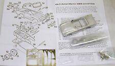 1/43 CL11K Aston Martin DB5 Convertible KIT BY SMTS