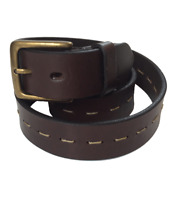 """Glew"" Polo Belt - 100% Argentine Leather - The Best Quality"