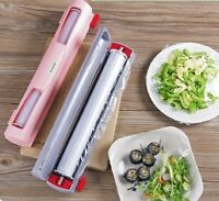 Food Cover Useful Fruit Food FreshKeeping Plastic Cling Wrap Cutter Preservation