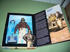 Sealed 1996 Gi Joe Tuskegee Bomber Pilot Action Figure Wwii Forces Le