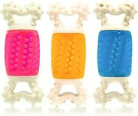 GIGGLE Dog Chew TOYS Treat Dispenser Activity Interactive Dog Toy for Boredom
