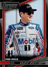 Clint Bowyer 60 2017 Torque NASCAR Racing Pre-Race