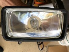 Vintage Car Cigarette Lighter Plug Spot Light 12 Volt USA Tested Quartz Fire