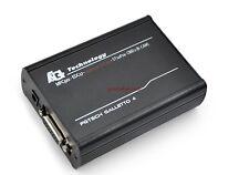 Performance EOBD2 ECU Chip Tuning FG Tech Galletto 2 Master BDM-TriCore-OBD V54