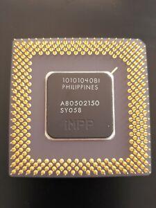 Vintage CPU iMPP A80502150