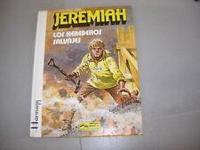 jeremiah los herederos salvajes n°3