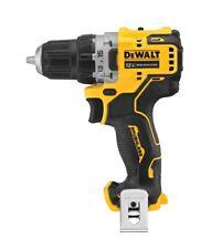 Dewalt DCD701N 12V Brushless Cordless Drill Driver / Body only