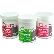 Prophy Paste Bubble Gum With Fluoride Fine 12 Oz Jar Qartz Non Splatter
