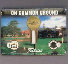 Brand New Titleist 2012 Limited Divot Tool and Ball Marker