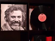 Georges Moustaki ♫ Rare Self-Titled Album ♫ Polydor Records French Press LP NM!