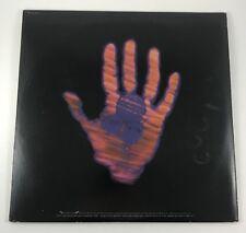 George Harrison Living In The Material World Apple SMAS-3410 gatefold w/ insert