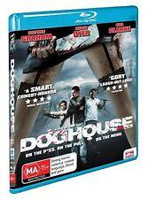 Doghouse (Blu-ray, 2010)