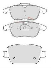 Galaxy mk3 2006>> Front and Rear Brake Pads All Models NEXT DAY DELIVERY