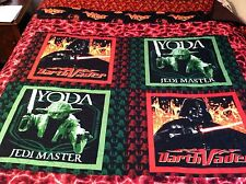 Yoda Darth Vadar Star Wars, Great for Man Cave